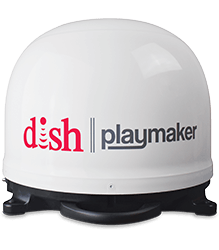 Playmaker - Outdoor TV - EAST LIVERPOOL, OHIO - RC VIDEO - DISH Authorized Retailer