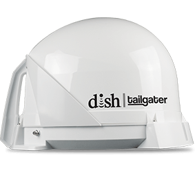 The Tailgater - Outdoor TV - EAST LIVERPOOL, OHIO - RC VIDEO - DISH Authorized Retailer