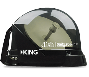 Tailgater Pro - Outdoor TV - EAST LIVERPOOL, OHIO - RC VIDEO - DISH Authorized Retailer