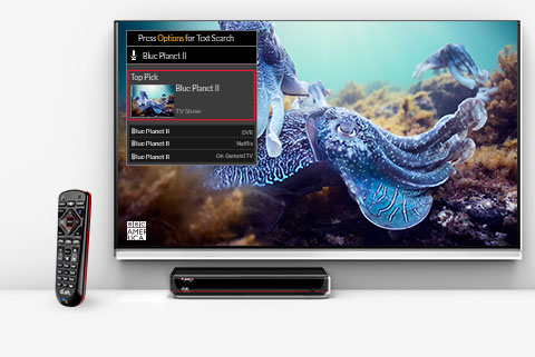 Hopper DVRs  with Voice Control remote - RC VIDEO in EAST LIVERPOOL, OHIO - DISH Authorized Retailer